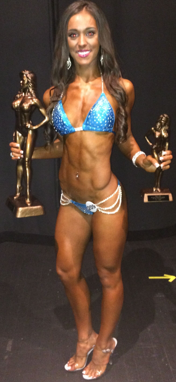 Arizona Prep Competition BodybuildingBikiniAnd Figure For In qLUzpGVjMS