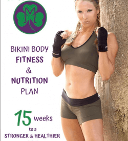 Bikini Body Fitness and Nutrition Plan